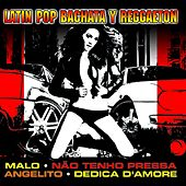 Latin Pop Bachata Y Reggaeton by Various Artists