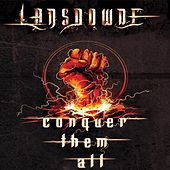 Conquer Them All - Single by Lansdowne