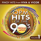 OPM Hits of the 90's Vol. 1 by Various Artists