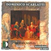 Domenico Scarlatti: Complete Sonatas, Vol. 3 (Iberian Naples) by Sergio  Vartolo