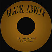 Life Too Short by Lloyd Brown