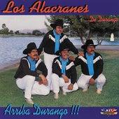 Arriba Durango!!! by Los Alacranes De Durango