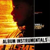 The Darkest Cloud Instrumentals by Vakill