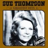 Essential Sue Thompson by Sue Thompson