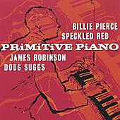 Primitive Piano by Various Artists