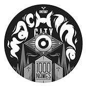 Machine City EP by 1000 Names