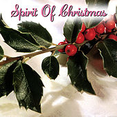 Spirit of Christmas by Various Artists