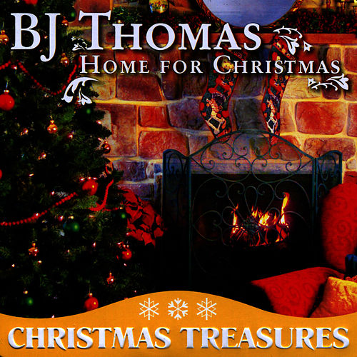 Home for Christmas by BJ Thomas