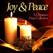 Joy & Peace: A Christmas Harp Collection by Philip Boulding