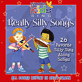 Really Silly Songs by Wonder Kids