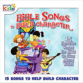 Bible Songs to Build Character by Wonder Kids