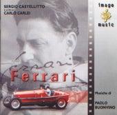 Ferrari by Paolo Buonvino