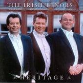 Heritage von The Irish Tenors