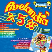 Fivelandia 5 by Various Artists