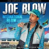 International Blow - The Fixtape by Joe Blow