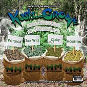 From Jackson To Humboldt (feat. Sticky, Txx Will & Houston) - Single by Potluck