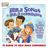 Bible Songs to Build Confidence by Wonder Kids
