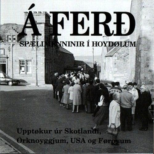 A Ferd by Spaeilimenninir