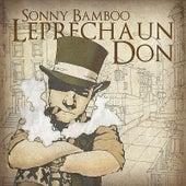 Leprechaun Don by Sonny Bamboo