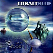 Cobalt Blue by William Woods