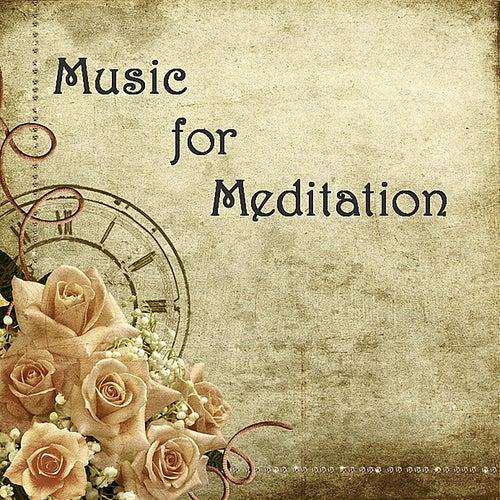 Royalty Free Music for Meditation by Liz Rojek