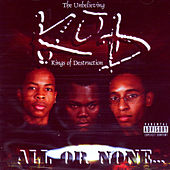 All or None by K.O.D.