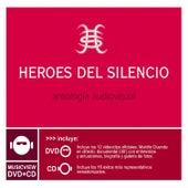 Antologia Audiovisual by Heroes del Silencio
