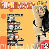 Guacharaca Mix Vol. 2 by Various Artists