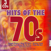 Hits Of The 70's von Various Artists