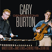 Generations by Gary Burton