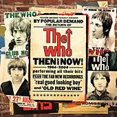 Then And Now by The Who