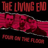 Four On The Floor von The Living End