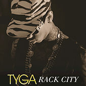 Rack City by Tyga