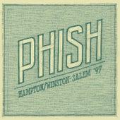 Hampton/Winston-Salem '97 by Phish