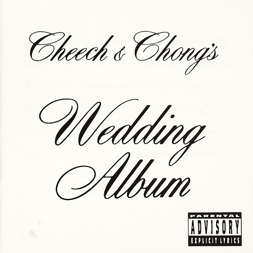 Wedding Album von Cheech and Chong