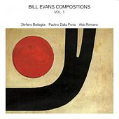 Bill Evans Compositions Vol. 1 by Stefano Battaglia