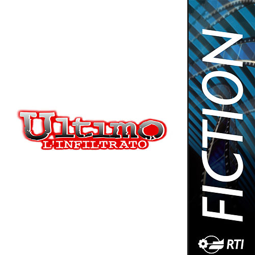 Ultimo - L'Infiltrato by Ennio Morricone