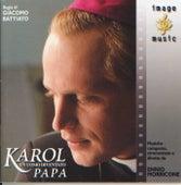 Karol Un Uomo Diventato Papa by Ennio Morricone