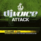 DJ Voice Attack Vol. 3 - 2008 by Various Artists