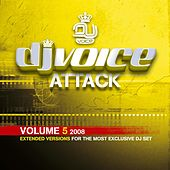 DJ Voice Attack Vol. 5 2008 by Various Artists
