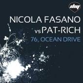 76, Ocean Drive by Nicola Fasano
