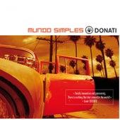 Mundo Simples by Donati