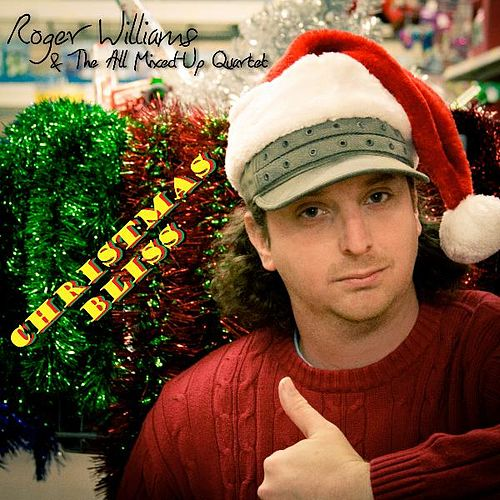 Christmas Bliss - Single by Roger Williams