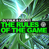The Rules of the Game by DJ Falk