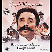 Guy de Maupassant (Bande originale du film) by Georges Delerue