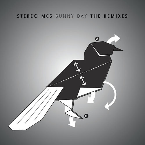 Sunny Day The Remixes by Stereo MC's