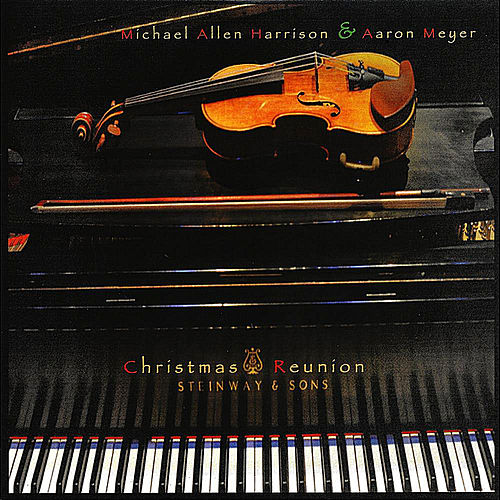 Christmas Reunion by Michael Allen Harrison
