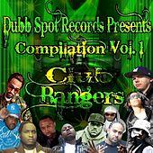 Dubb Spot Records Presents Compilation Vol. 1 'Club Bangers' by Various Artists
