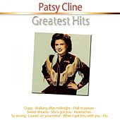 Greatest Hits - Crazy von Patsy Cline
