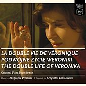 La Double vie de Véronique (Original Film Soundtrack) by Zbigniew Preisner